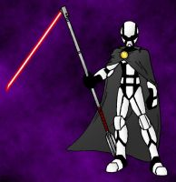 Darth Reaper by Fishbug