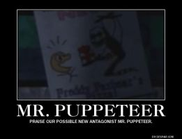 Mr. Puppeteer by kinginbros2011