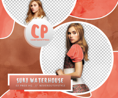 Png Pack 512 // Suki Waterhouse by confidentpngs
