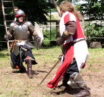 sword Combat 7 by TheHolyWenzel