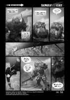 samurai genji pg.58 by dinmoney