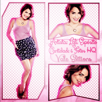 Lali Esposito Pack Png's by Valee246