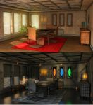 Interior Test for Challenge by eRe4s3r