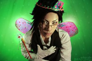 Black Butler II: I'm a pretty fairy,Your Highness1 by ero-de