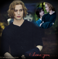 Alice and Jasper by Alice-Production