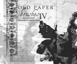 Old Paper Brushes IV by lailomeiel