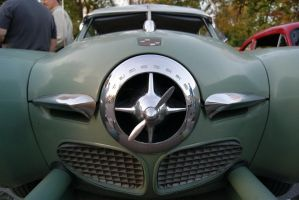 Studebaker by rioross