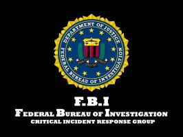FBI by Slim45hady