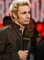 Mike Dirnt by MikeDirntTheBest