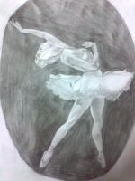 ballerina by 16sweety