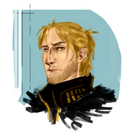 Anders by DammitFundus