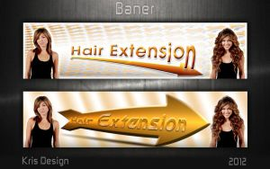Advertising Banner  Baner Reklamowy by Krisu00r34