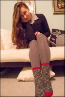 12-10 Wool Sock Weather by Project-27