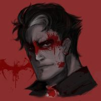 Jason Todd Profile by Beckx