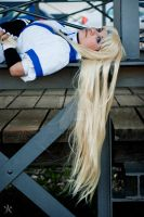 Millia Rage - Guilty Gear - 11 by Atsukine-chan