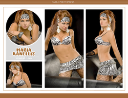 Photopack #12 - Maria by TheNightingale01