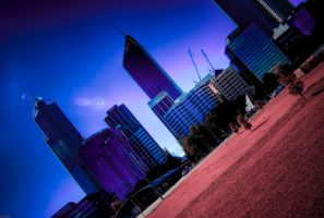 Funky Perth by alvse