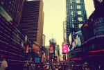 New York by WelcomeHomeJane