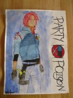 Party Poison by KhaoticKoRd