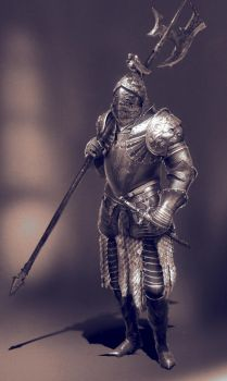 Knight_concept by obriy86