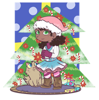 christmas 2013 by MissKeith