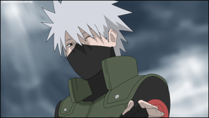 Kakashi OVA by LordSarito