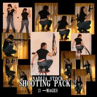 Nadija Stock - Shooting Pack 2 by Nadija-stock