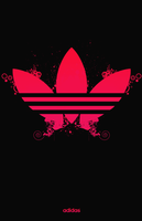 Adidas Contest 1 by heniaxart