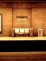 Berlin Station Zitadelle 3 by KaisiShu