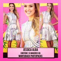 Photopack 541: Jessica Alba by PerfectPhotopacksHQ