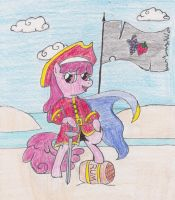 Captain Berry's Spiced Punch by DarkKnightWolf2011