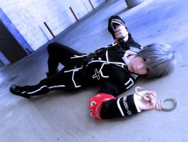 Akira from Togainu No Chi (video) by Smexy-Boy