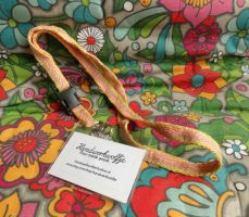 summery lanyard by were-were-wolfy