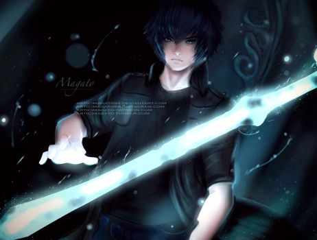 Noctis by magato98