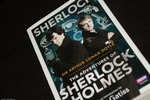 The Adventures of Sherlock Holmes 1 by Mrs-Reed
