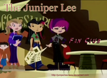 The Better Juniper Lee Fans ID by JuniperLee-Fans