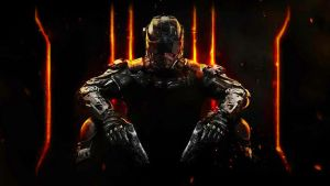 Black Ops 3 by FrankWick