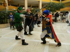 Link vs Ike Part II by scoldingspirit84