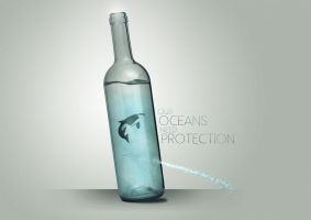 Our Oceas need Protection by Real-ArtZ