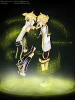 Append and ACT2 Collaboration by Aikochibi