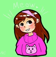 Mabel by Akirovon