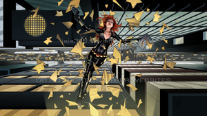 Black Widow: Exit Plan by Jaja316