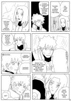 NaruSaku - Hokage and Medical Ninja Series Part 36 by NaruSasuSaku91