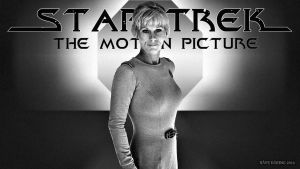 Grace Lee Whitney Chief Rand by Dave-Daring