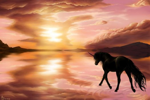 My Last Sunset - Revised by algy