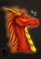 Red Hots by SpytDragonFyre