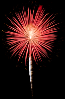 2012 Fireworks Stock 59 by AreteStock