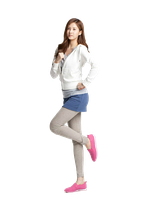 [Render] Seohyun SPAO#1 by HanaBell1