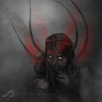 Weep Not for the Demon by StygianDeath