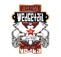 Wedgetail Vodka by Synct